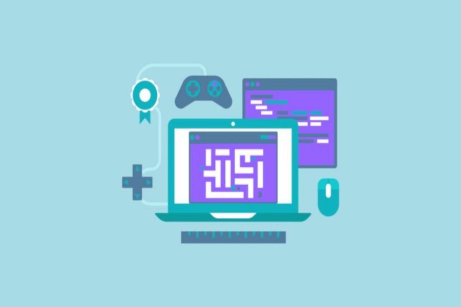 Le C++ moderne par le développement de jeux